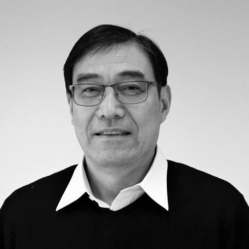 Dr James Wang