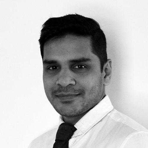 Dr Nishar Hameed