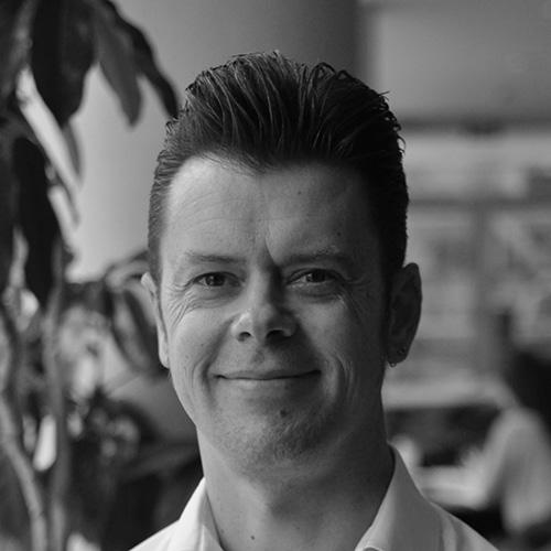 Associate Professor Scott Wade