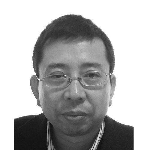 Professor Xiaodong Huang