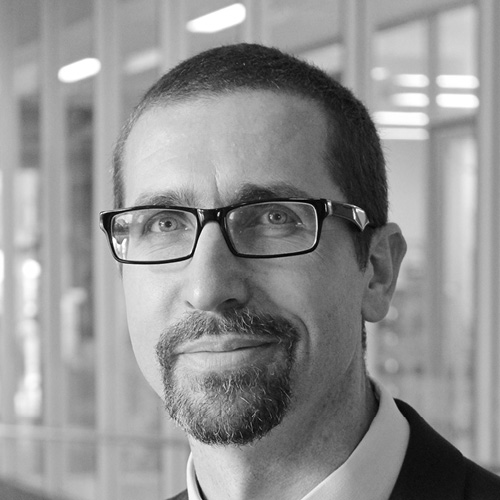 Associate Professor Colin Hall