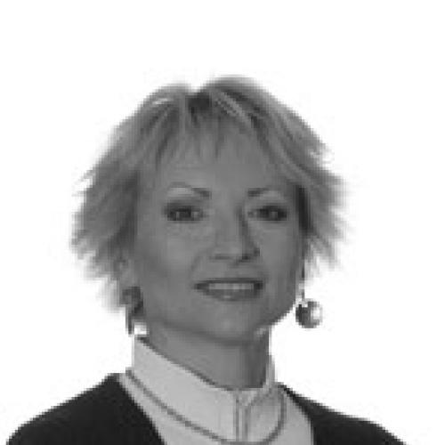 Professor Elena Ivanova
