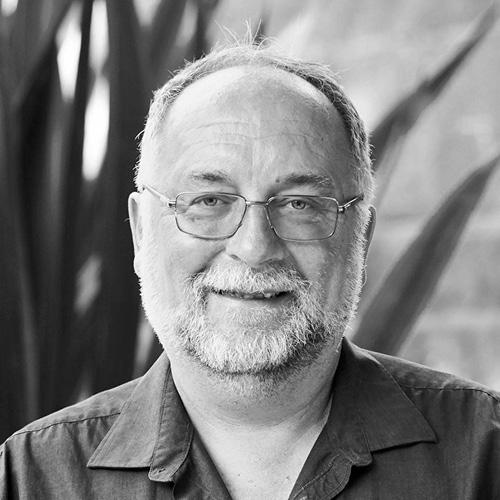 Professor Ivan Cole